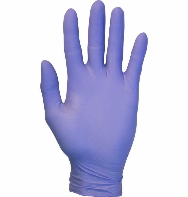 Nitrile Gloves Medical Latex Rubber