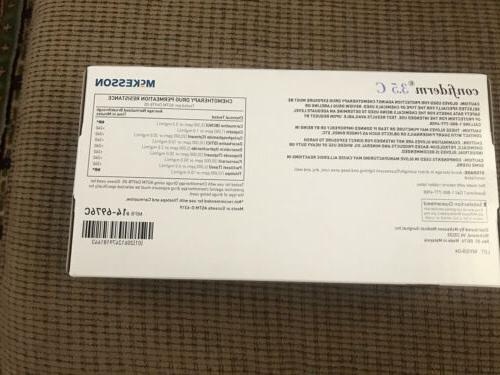 McKesson Nitrile Exam Powder Free 200 Medium Gloves