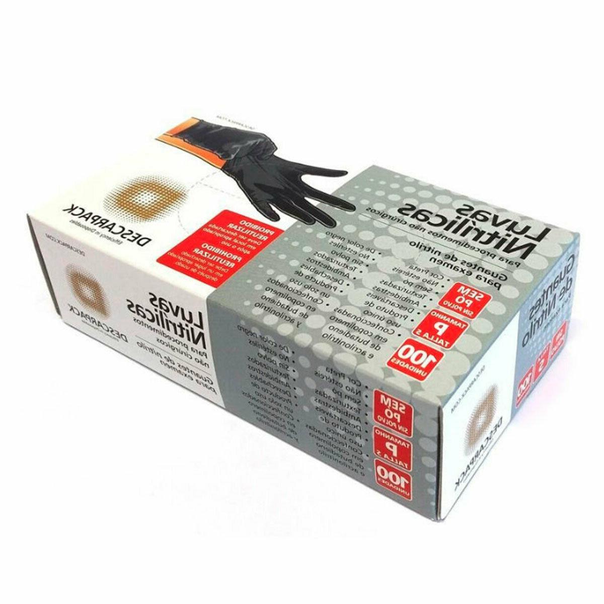 BLACK ULTRA DURABLE Powder 50 / / / Case