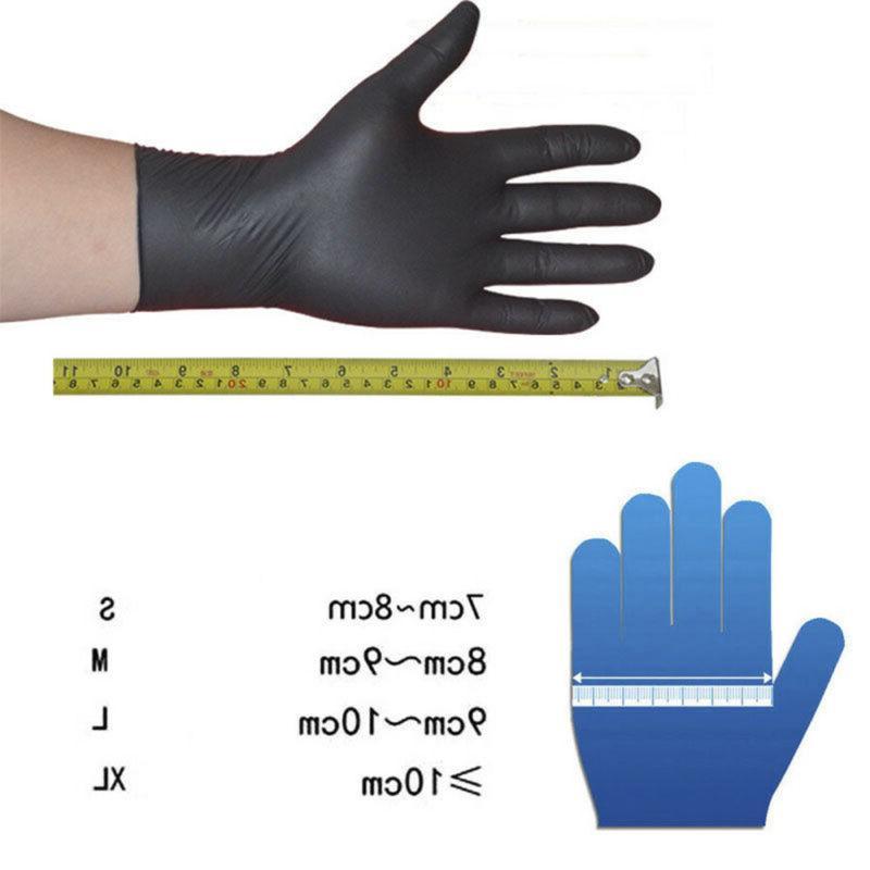 Lots Gloves Powder Free
