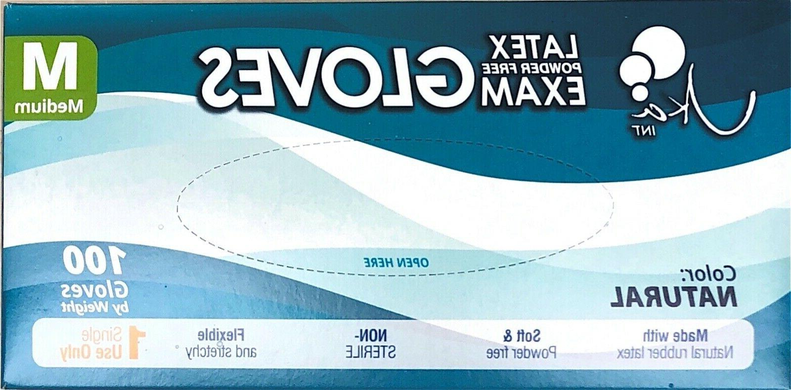 Nitrile / Gloves Vinyl S M L Examination 50 / / 200