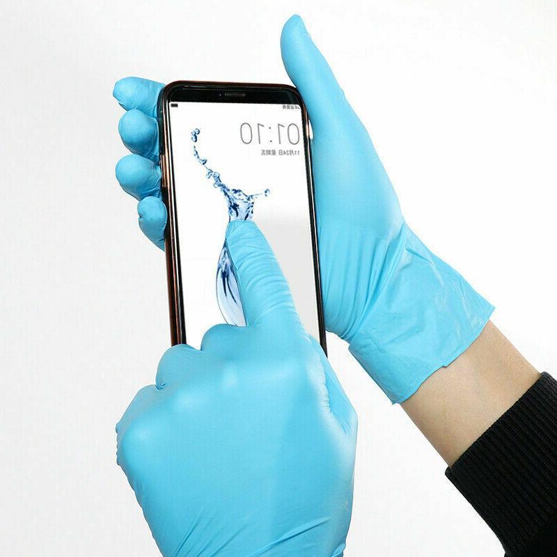 2/10/20/100pcs Gloves Powder & Chemical Free