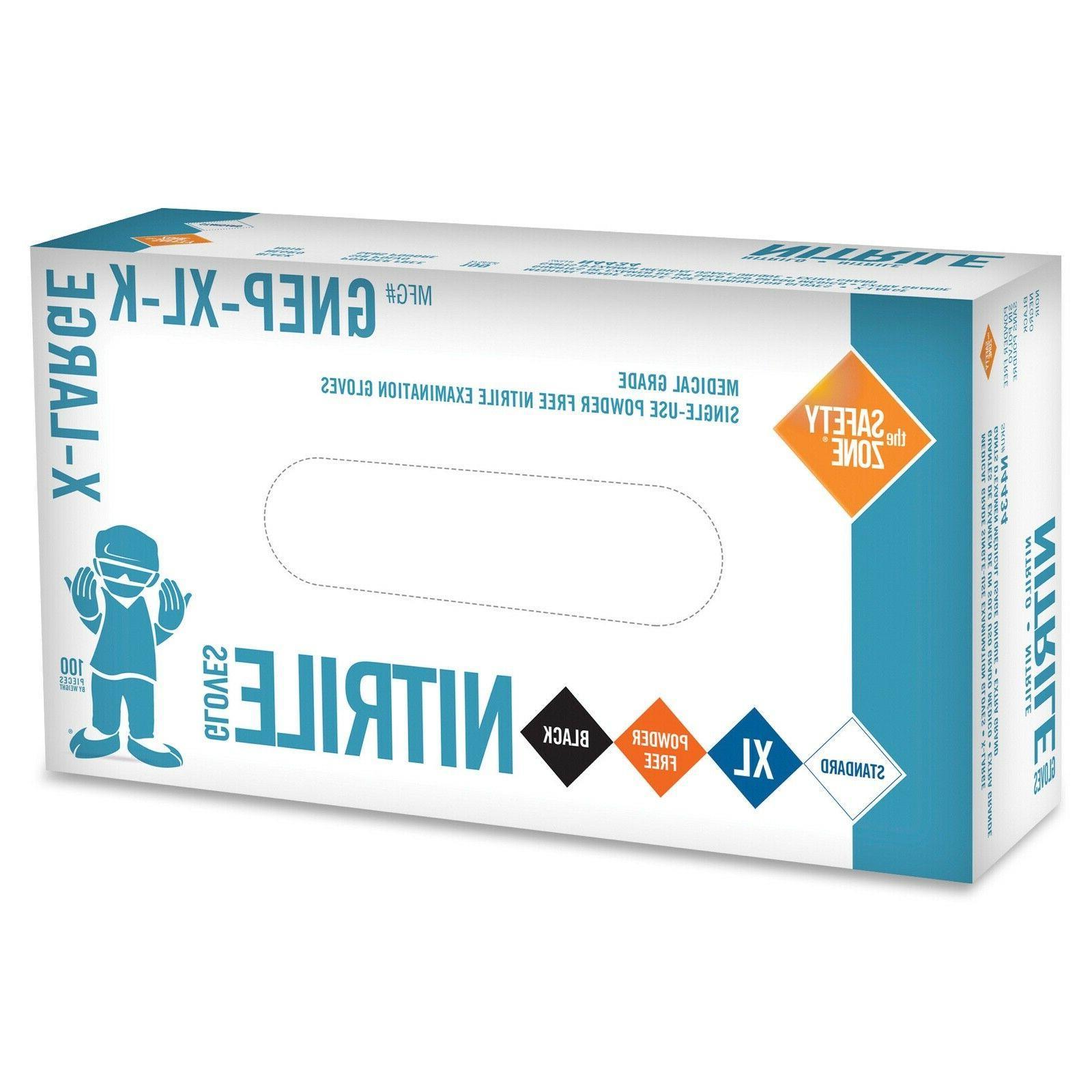 L XL Latex EXAMINATION 50/100/500/1000
