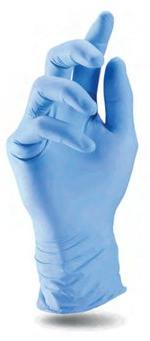Nitrile Blue, Diamond
