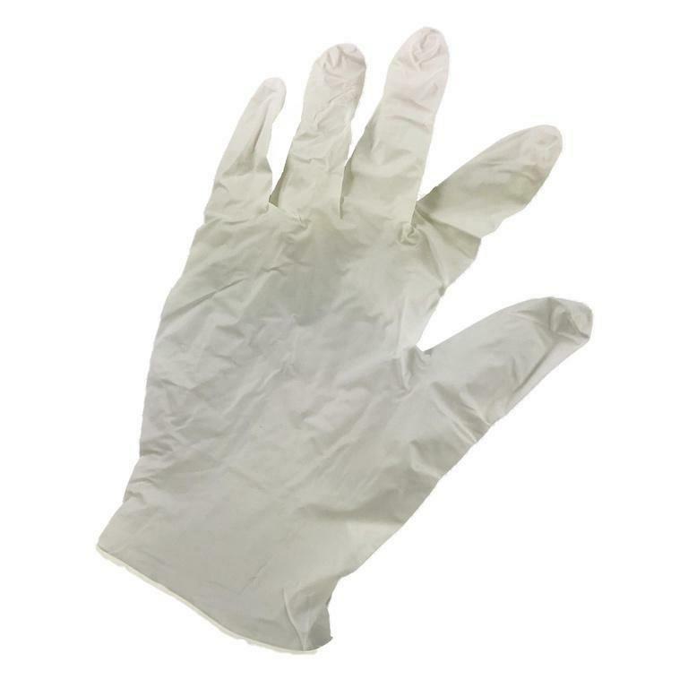 Nitrile Powder Glove Gloves Valugards