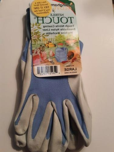 Glove Nitrile Touch
