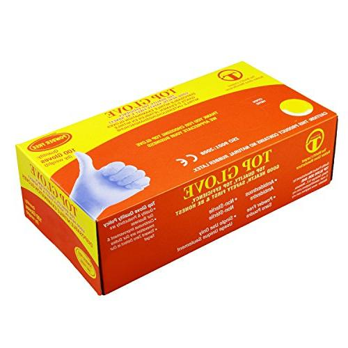 nm50020 bx nitrile powder
