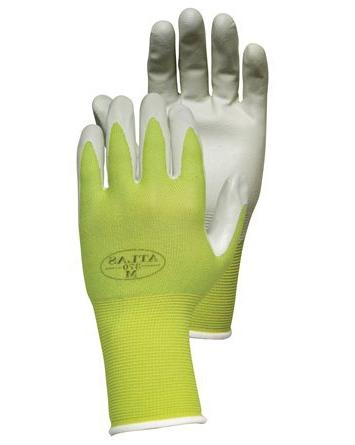 nt370 nitrile garden work gloves