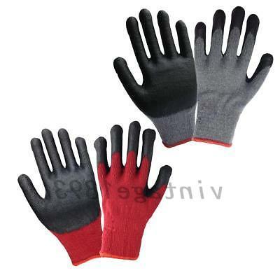 Portable Industrial Work Gloves Nitrile Gloves Non-slip Prot