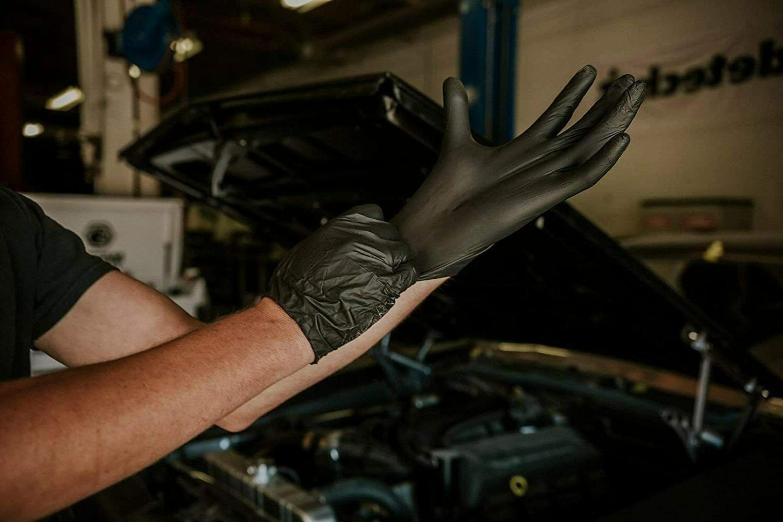 50, 100 or 300 & Latex Gloves Size M XL XXL