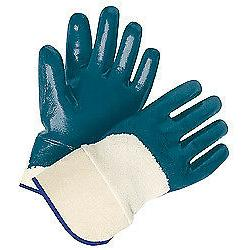 Memphis 97960L Predator Nitrile, Palm Coated, Size Large