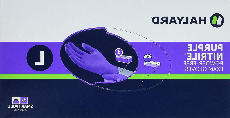 Halyard Health Exam Gloves 100