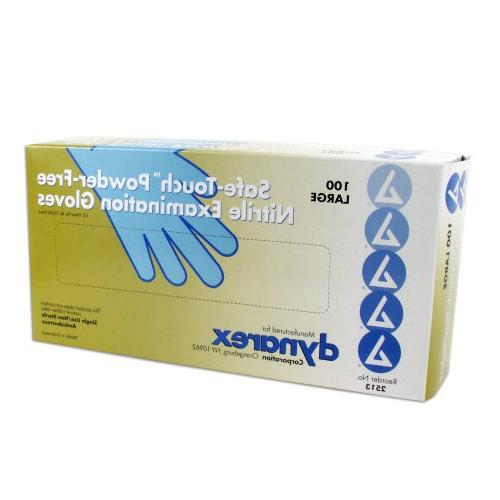 Safetouch Nitrile Extra
