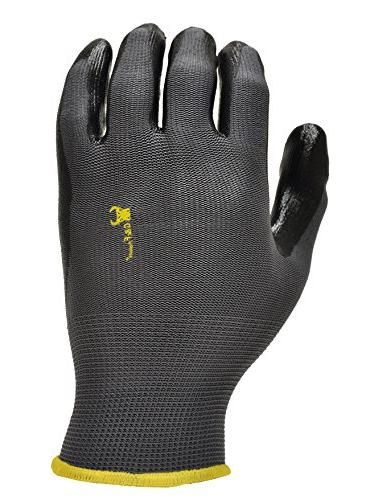 G F Seamless Gloves, Pair Pack