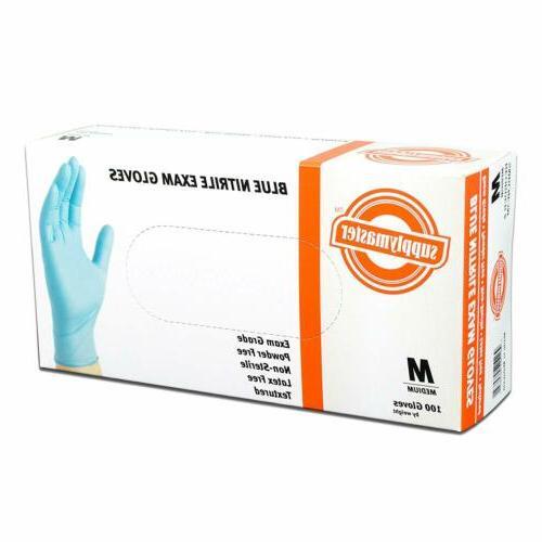SupplyMaster - Exam Powder of 400