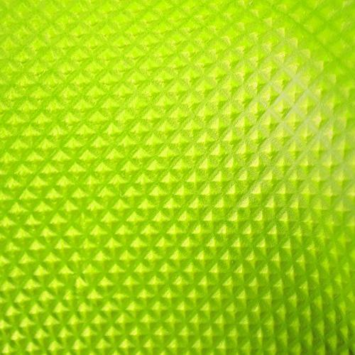 SupplyMaster - Diamond Texture Nitrile Gloves - Green