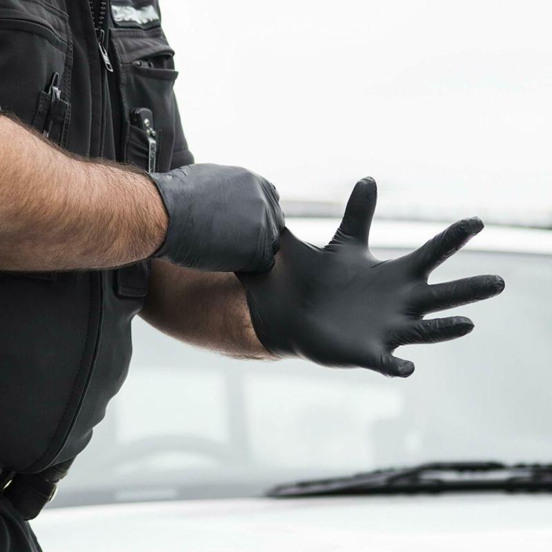 Exam Gloves - 6 Free,