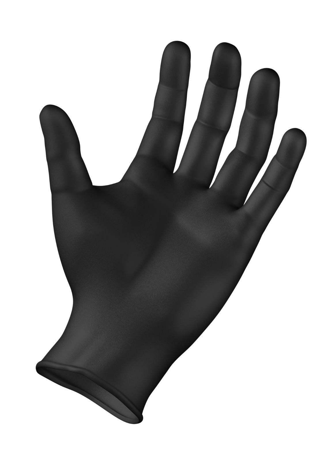 Starmed Glove Size Bx 300