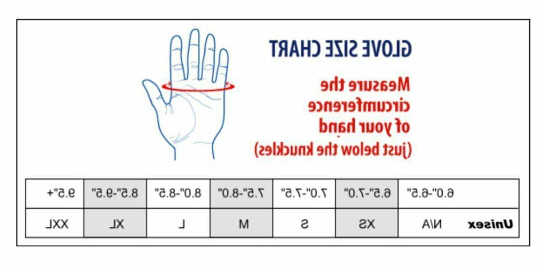 Nitrile Gloves Medical Grade, Powder Free, Latex