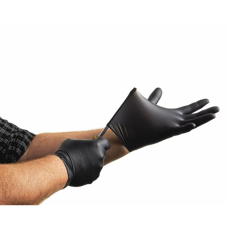 Venom Disposable Premium Gloves 50 / Box -