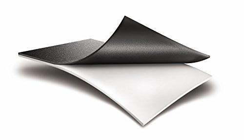 Venom Nitrile Rip Disposable Latex Free Black Gloves, Layer mil Most