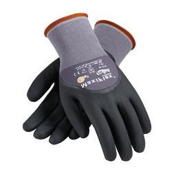 MaxiFlex Ultimate 34-875/L Seamless Knit Nylon/Lycra Glove w