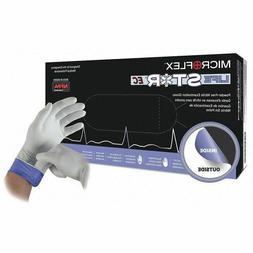 Microflex® LifeStar™ EC Nitrile Extended Cuff Examination