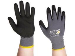 PIP MaxiFlex Gtek Ultimate Nitrile Micro-Foam Coated Gloves