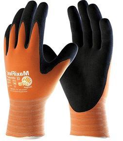 PIP 34-8014 Maxiflex Ultimate Nitrile Coated Micro-Foam Grip
