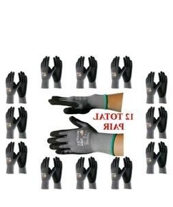 PIP MaxiFlex Ultimate Nitrile Micro-foam Coated Gloves XL- 1