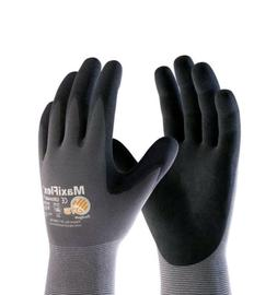 MaxiFlex Ultimate Nitrile Micro-Foam Coated Work Gloves PIP