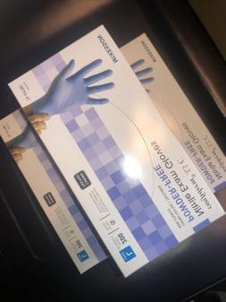 McKesson Nitrile Exam Gloves L 200ct