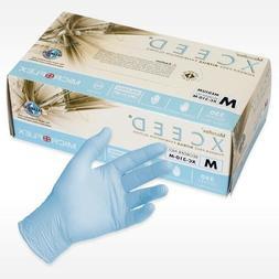 Ansell Microflex XCEED Powder-Free Nitrile Medical Ex 250 Gl