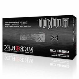 Microflex MidKnight MK-296-M  100/per box