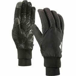 Black Diamond Mont Blanc Gloves - Men's - Medium / Black