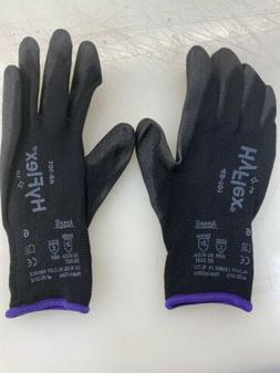 New Hyflex 48-101 Polyurethane Gloves Coated ANSELL Size 6 H