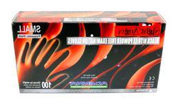 Adenna NIGHT ANGEL® Nitrile  4Mil Powder Free Exam Gloves B