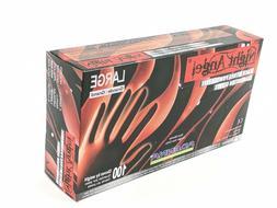 Adenna Night Angel 4 mil Nitrile Powder Free Exam Gloves  Bo