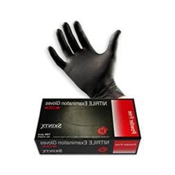 SKINTX Nitrile Exam Glove, Large
