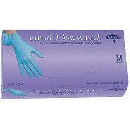 Nitrile Exam Gloves - Powder Free, Medium
