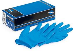 Park Tool Mg-2 Nitrile Mech Gloves - Md