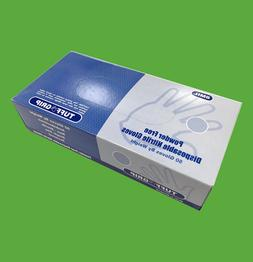 Nitrile Gloves - Heavy Duty 8 Mil - Ships from California