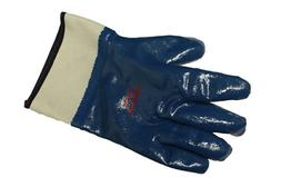 Liberty 9460SP Nitrile Heavyweight Fully Coated Glove with 2