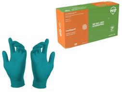 SW Nitrile Latex-Free Gloves 5 mil thick - 100/box ****New -