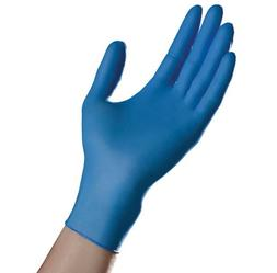 Nitrile Select Exam Gloves Large, Powder-Free - Box of 100