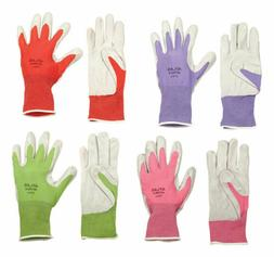 Atlas Glove Gloves Nitrile Touch Garden Glove Small