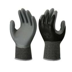 Atlas 370XL Nitrile Tough Assembly Grip 370 Work Gloves, Ext