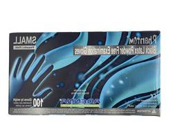 Adenna Phantom  6 mil Latex Powder Free Exam Gloves