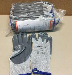 Honeywell Pure Fit PF570 Cut Level 4 Nitrile Palm Coated Glo