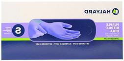 Kimberly-clark Safeskin* Purple Nitrile* Powder-free Exam Gl